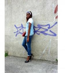 American Graffitislider