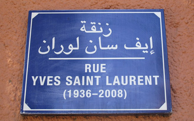 Rue yves saint laurent tallfashionblog - Rue saint laurent caen ...