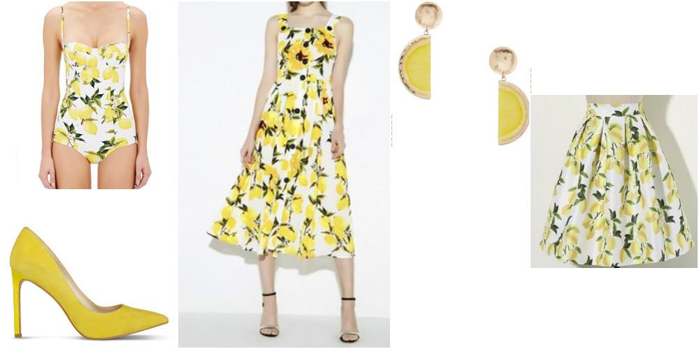 Lemon Chic