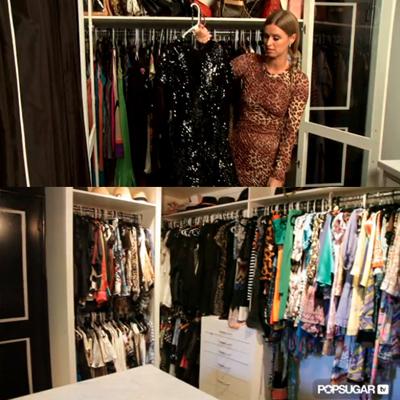 Nicky Closet