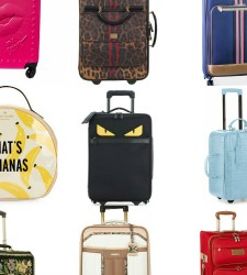 Stylish Travel Bags slider