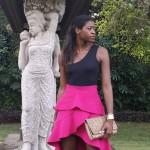pam_Tallfashionblog_h&m_top_clutch_zara_pink_frill_skirt